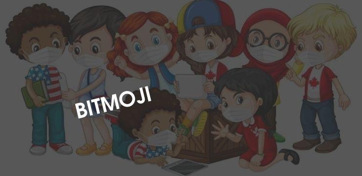 What is Bitmoji