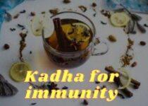 kadha for immunity